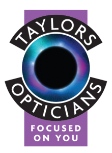 Taylors Opticians Logo
